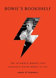 BOWIE'S BOOKSHELF by John O'Connell