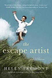 THE ESCAPE ARTIST by Helen Fremont