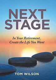 NEXT STAGE by Tom Wilson