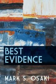 BEST EVIDENCE Cover