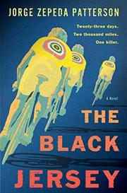 THE BLACK JERSEY by Jorge Zepeda  Patterson