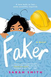FAKER by Sarah Smith