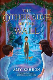 THE OTHER SIDE OF THE WALL by Amy Ephron