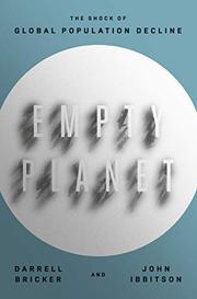 EMPTY PLANET by Darrell Bricker