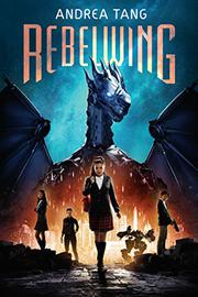 REBELWING by Andrea Tang