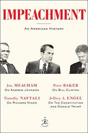 IMPEACHMENT by Jon Meacham