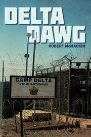 DELTA DAWG by Robert  McMackin