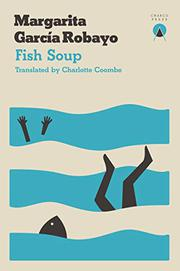 FISH SOUP by Charlotte Coombe