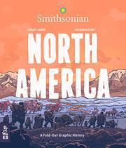 NORTH AMERICA by Sarah Albee