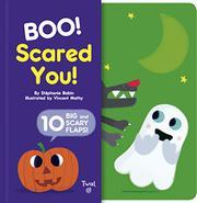 BOO! SCARED YOU! by Stéphanie Babin