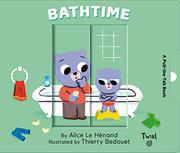 BATHTIME by Alice Le Hénand