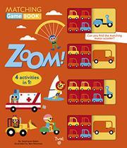 ZOOM! by Stéphanie Babin