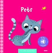 PETS by Amandine  Notaert