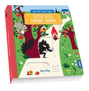 LITTLE RED RIDING HOOD by Amy  Blay