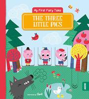 THE THREE LITTLE PIGS by MaryChris Bradley