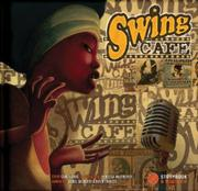 Cover art for SWING CAFÉ