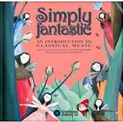 SIMPLY FANTASTIC by Ana Gerhard