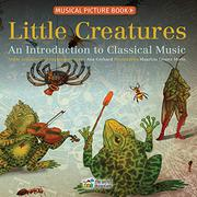 LITTLE CREATURES by Ana Gerhard