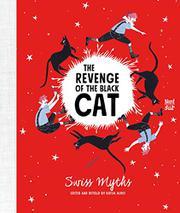 THE REVENGE OF THE BLACK CAT by Katja Alves