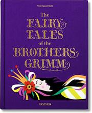 THE FAIRY TALES OF THE BROTHERS GRIMM by The Brothers Grimm