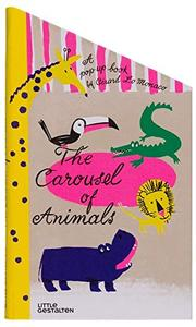 THE CAROUSEL OF ANIMALS by Gérard Lo Monaco