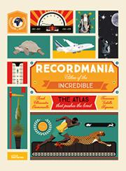 RECORDMANIA by Emmanuelle Figueras
