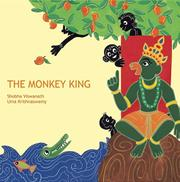 THE MONKEY KING by Shobha Viswanath