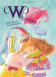 WHIMSY by Annie Besant
