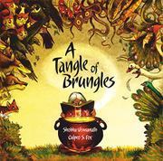 A TANGLE OF BRUNGLES by Shobha Viswanath