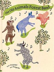 Book Cover for THE OLD ANIMALS' FOREST BAND