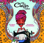 THE CLEVER TAILOR by Srividhya Venkat