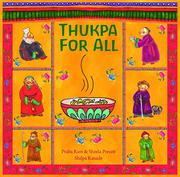 THUKPA FOR ALL by Praba Ram