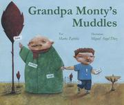 Cover art for GRANDPA MONTY'S MUDDLES