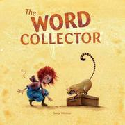 Cover art for THE WORD COLLECTOR
