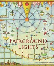FAIRGROUND LIGHTS by Fran Nuño