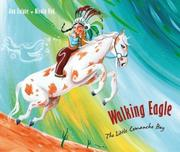 WALKING EAGLE by Ana Eulate