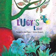 LUCY'S LIGHT by Margarita del Mazo