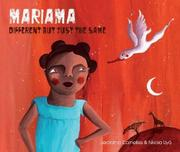 MARIAMA by Jéronimo Cornelles