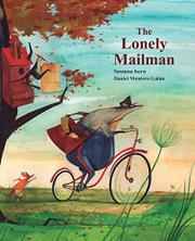 THE LONELY MAILMAN by Susanna Isern