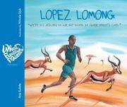 LOPEZ LOMONG by Ana Eulate