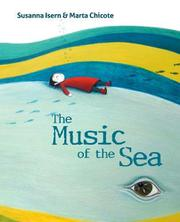 THE MUSIC OF THE SEA by Susanna Isern