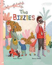 THE BIZZIES by Paula  Merlán
