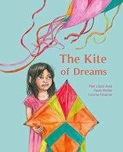 THE KITE OF DREAMS by Pilar López Ávila