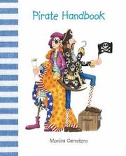 PIRATE HANDBOOK by Monica Carretero