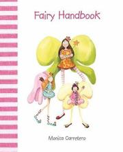 FAIRY HANDBOOK by Monica Carretero