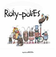 ROLY-POLIES by Monica Carretero