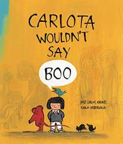 CARLOTA WOULDN'T SAY BOO by José Carlos Andrés