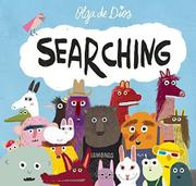 SEARCHING by Olga de Dios