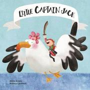 LITTLE CAPTAIN JACK  by Alicia Acosta