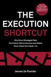 THE EXECUTION SHORTCUT by Jeroen De Flander